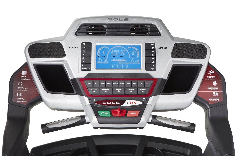 f85 console