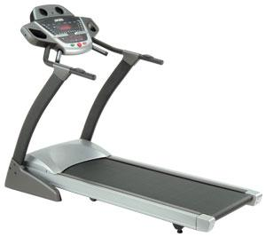 Spirit Z500 Treadmill