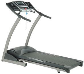 Spirit Z8 Treadmill