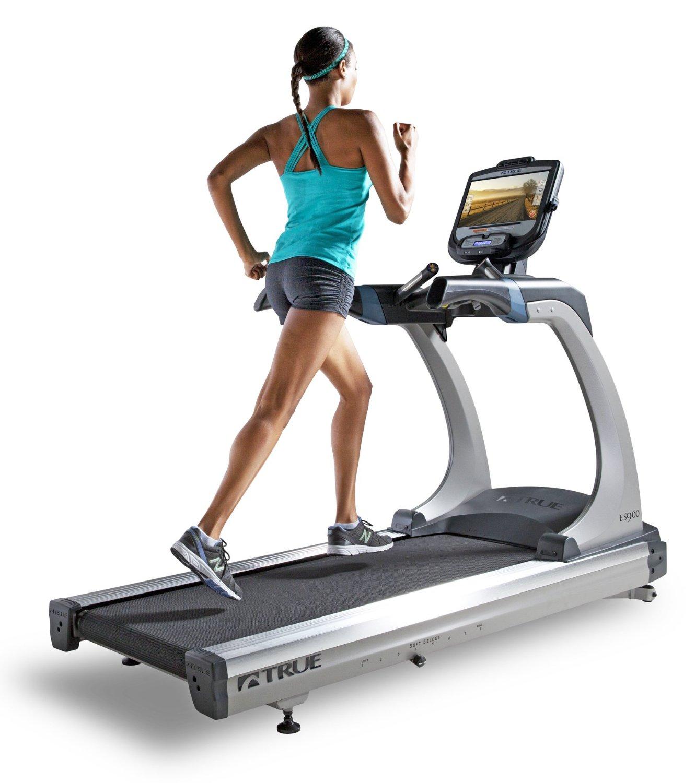 Horizon Fitness Treadmill Paragon Iii Hrc: True 540 HRC Treadmill Review