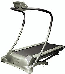 Athlon Simplicity LX Treadmill