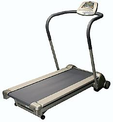 Athlon Simplicity Treadmill