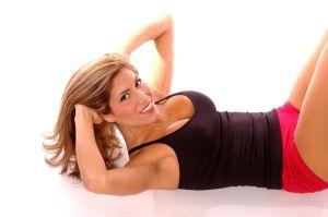 Free Ab Workout
