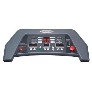 Endurance T6iHRC Treadmill Console