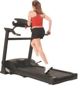 Evo FX4 Treadmill