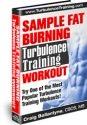fat burning workout