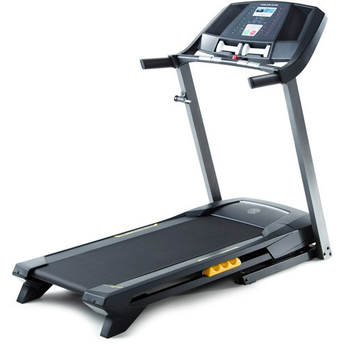 Golds Gym Trainer 410 Treadmill