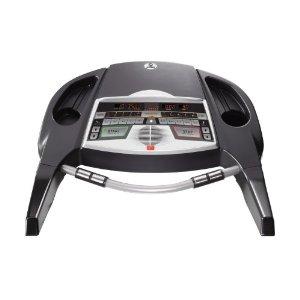 Horizon T100 Treadmill Console