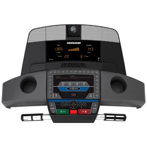 Horizon T202 Treadmill Console