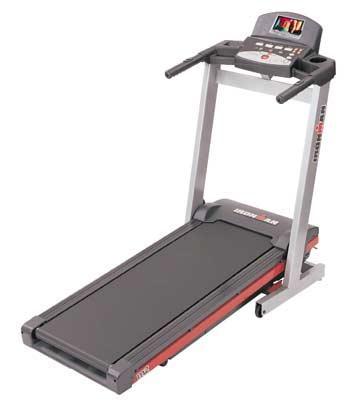 Ironman M2 Treadmill