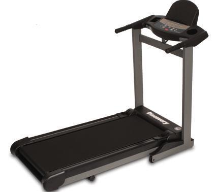 Discovery 320 Treadmill