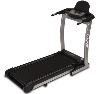 HealthTrainer 801 Treadmill