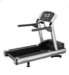 Life Fitness 97Te Treadmill
