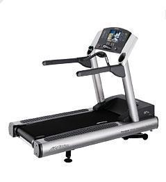 Life Fitness 97Te Treadmill