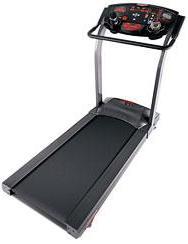 Life Fitness T3i Treadmill