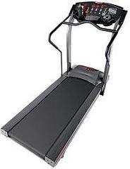 Life Fitness T5i Treadmill