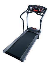 Life Fitness T7i Treadmill