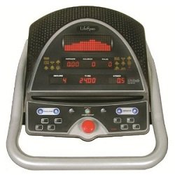 LifeSpan Pro5 Treadmill Console