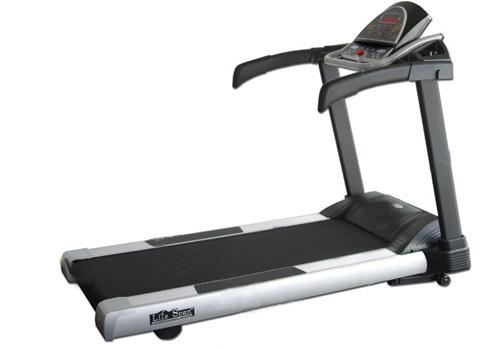 LifeSpan Pro5 Treadmill