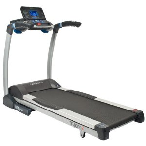LifeSpan Tr4000i Treadmill