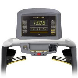 Livestrong Pro2 Treadmill Console