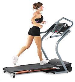 Nordic Track 5100R Treadmill