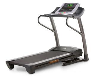 Nordic Track A2750 Pro Treadmill