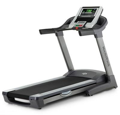 Nordic Track Commercial 1500 Treadmill