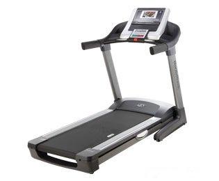 Nordic Track Commercial 1750 Treadmill
