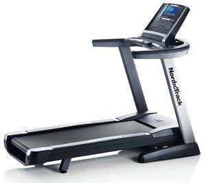 Nordic Track Commercial 2250 Treadmill