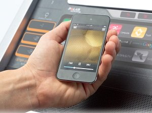 Nordic Track Elite 9500 Pro Treadmill Music