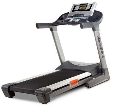 Nordic Track Elite 9500 Pro Treadmill