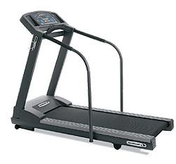 PaceMaster Gold Elite Treadmill