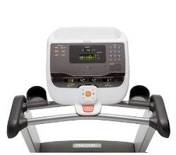 Precor 9.31 Treadmill Console