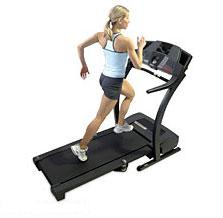 Proform 540 Treadmill