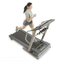 Proform CrossTrainer VX Treadmill