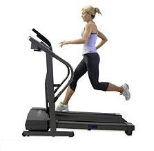 Proform CrossWalk Performance X Treadmill