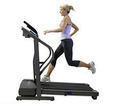 Proform CrossWalk Performance X Treadmill