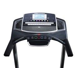 Proform Power 995C Treadmill Console