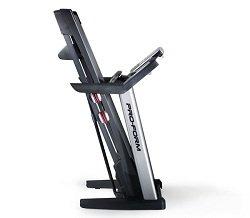 Proform Power 995C Treadmill Folded