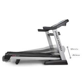 Proform Pro 2000 Treadmill Side
