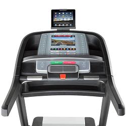 Proform Pro 9000 Treadmill Console