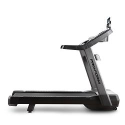 Proform Pro 9000 Treadmill Side