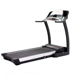 Reebok 5500C Treadmill