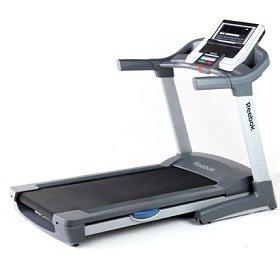 Reebok Treadmills Reviewed