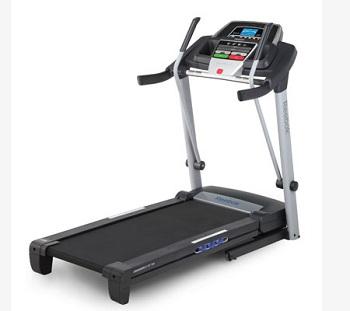 Reebok Crosswalk RT 5.0 Treadmill