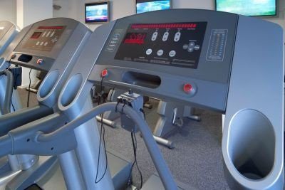 Refurbished Treadmills