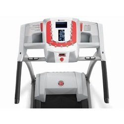 Schwinn 840 Treadmill Console