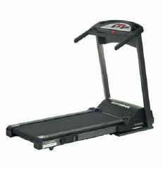 Schwinn 845P Treadmill