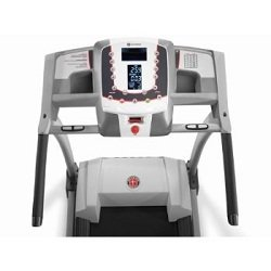 Schwinn 860 Treadmill Console